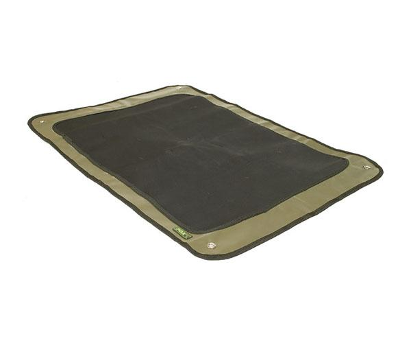 Fox Bivvy/Rod Mat