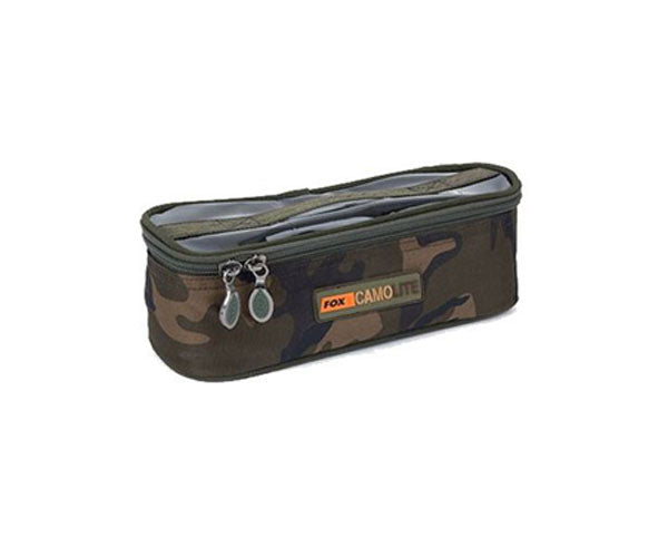 Fox Camolite Accessory Pouch CLU319 Carp-Shop