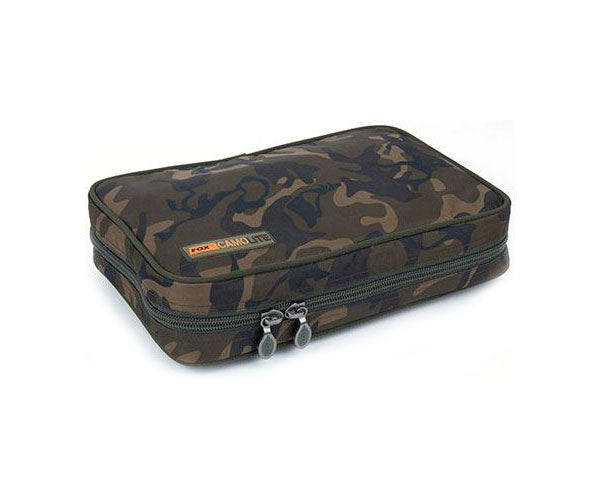 Fox Camolite Buzz Bar Bag