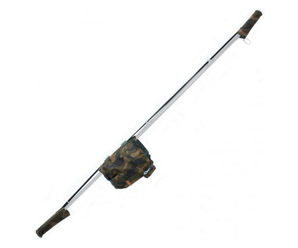 Fox Camolite Reel & Rod Protector