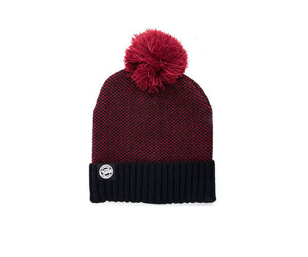 Fox Chunk Bobble Hat