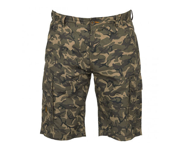 Fox Chunk Lightweight Camo Cargo Shorts