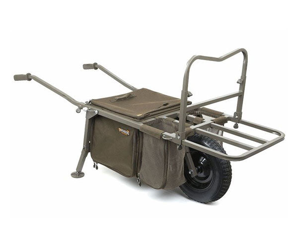 Fox FX Explorer Barrow Deluxe