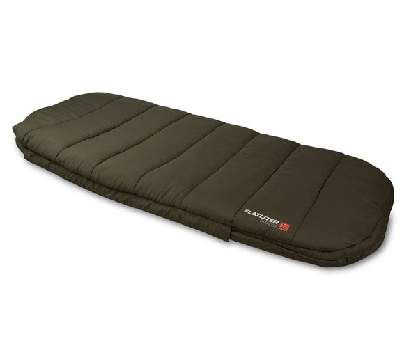Fox Flatliter Mk2 5 Season Sleeping Bag