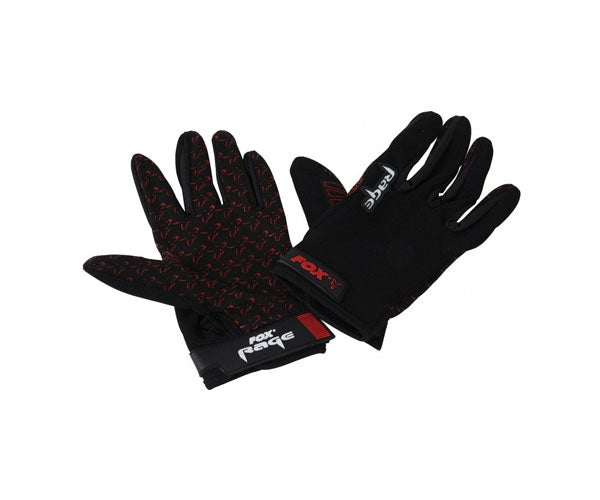 Fox Rage Powergrip Gloves