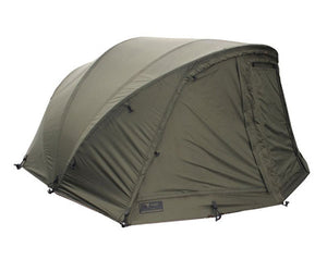 Fox Retreat+ 1 Man Bivvy Extended Wrap