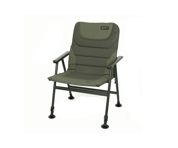 Fox Warrior 2 Compact Chair