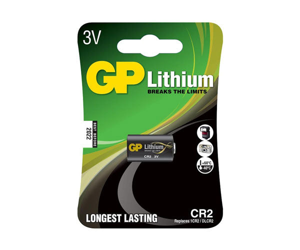 GP CR2 3v Battery