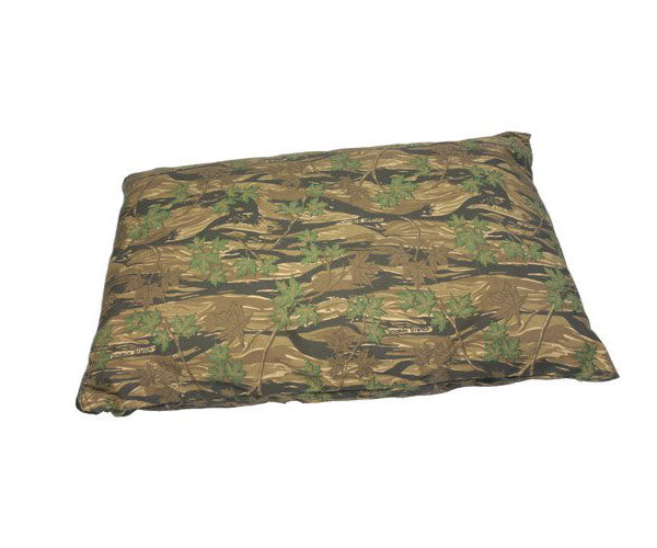 Gardner Camo Pillow