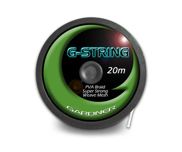 Gardner G String PVA Braid