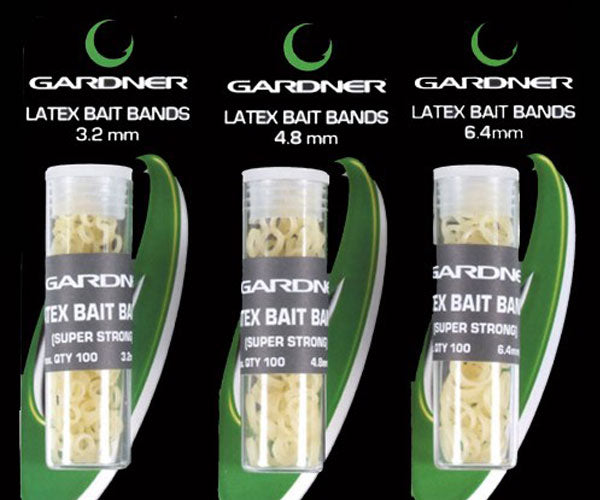 Gardner Latex Bait Bands