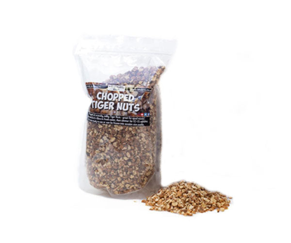 Hinders Unprepared Chopped Tiger Nuts 850g