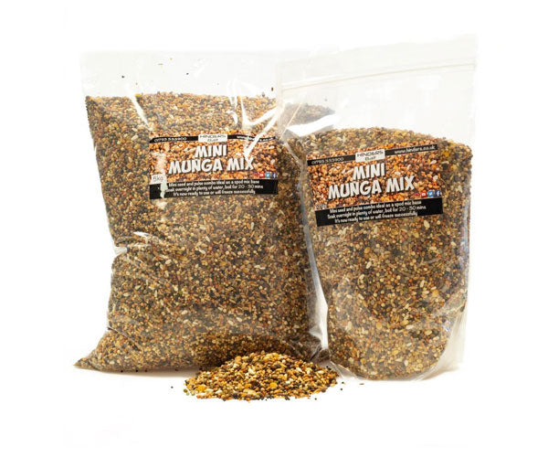 Hinders Unprepared Monster Munga Mix 2.25kg
