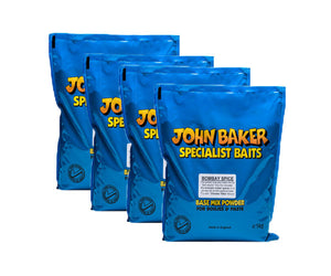 John Baker Base Mixes