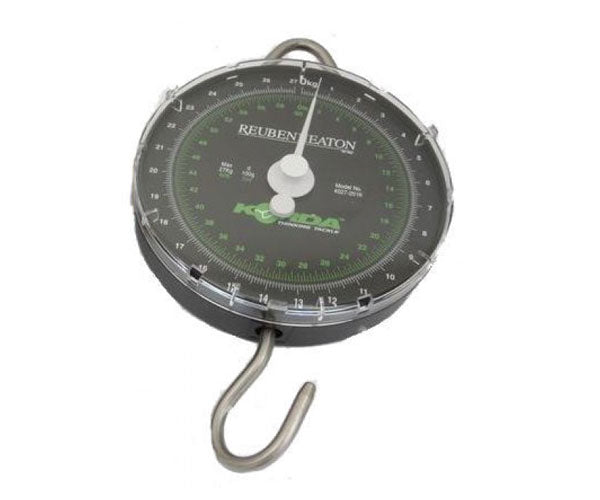 Korda Dial Scales