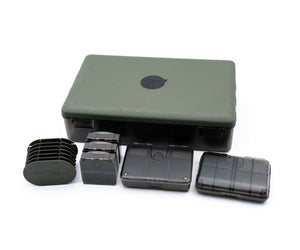 Korda Tackle Box Bundle