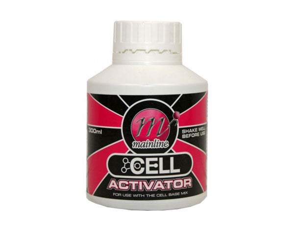 Mainline Dedicated Activator Liquids