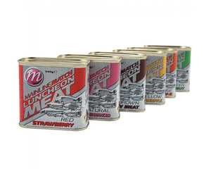 Mainline Match Flavoured Luncheon Meat