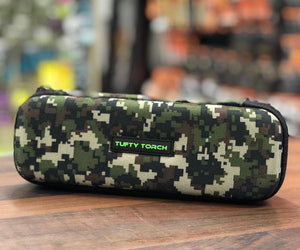 Merrko Tufty Torch Camo Case
