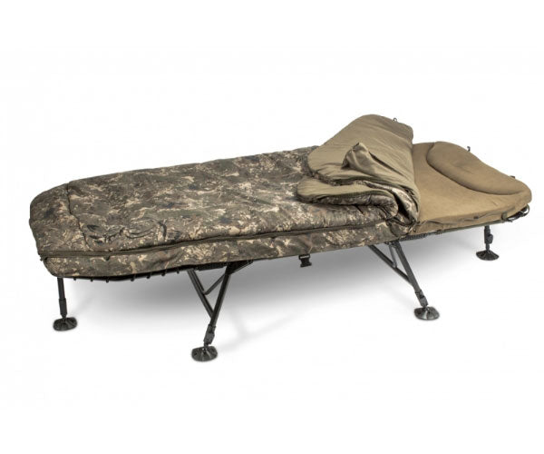 Nash Indulgence MF60 5 Season Sleep System