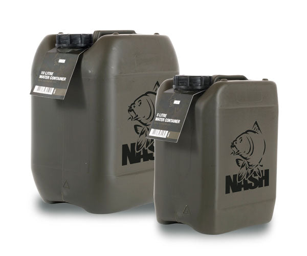Nash Tackle Water Container