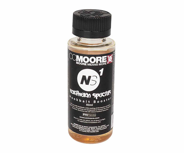 CC Moore NS1 Booster Liquid 50ml