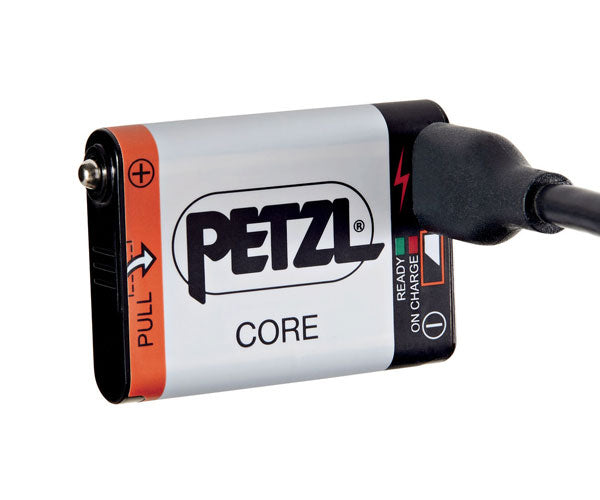 Petzl Hybrid Core Rechargable Battery