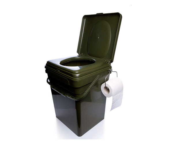 Ridge Monkey CoZee Toilet Seat FULL KIT