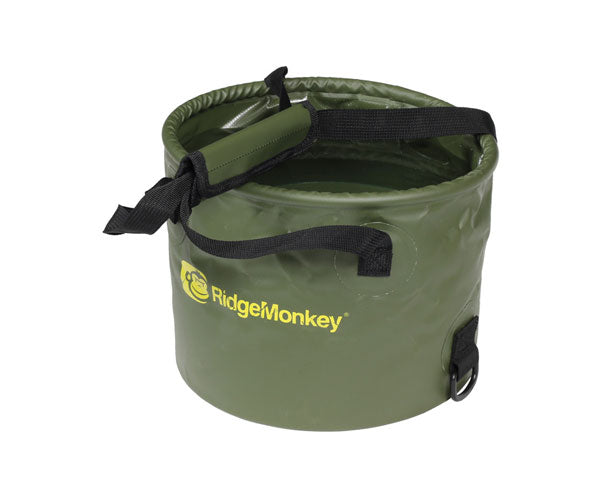Ridge Monkey Collapsible Water Bucket