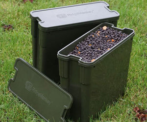 Ridge Monkey Modular Bucket Deep Tray Twin Pack