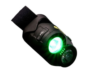 Ridge Monkey VRH150 USB Rechargeable Headtorch
