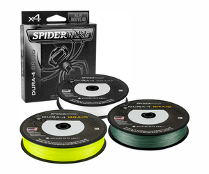Spiderwire Dura-4 Braid