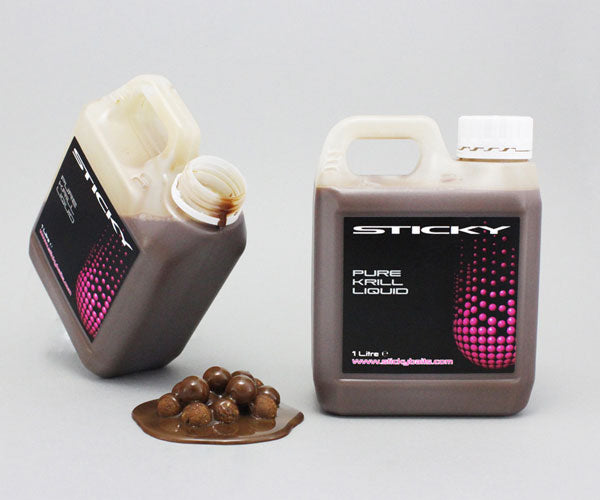 Sticky Baits The Krill Pure Liquid