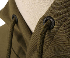 Thinking Anglers Olive Hoody