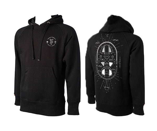Trakker Artist Series On The Beaten Track Hoody