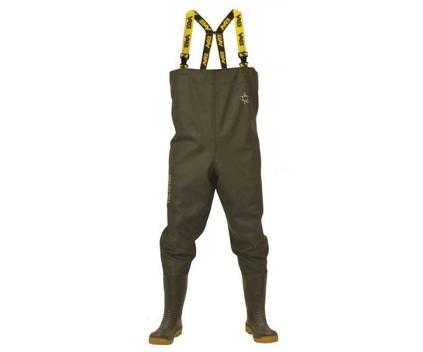 Vass 700 Series Chest Waders