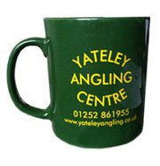 YAC Old Skool Mug