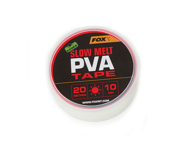 Edges Fast & Slow Melt PVA Tape