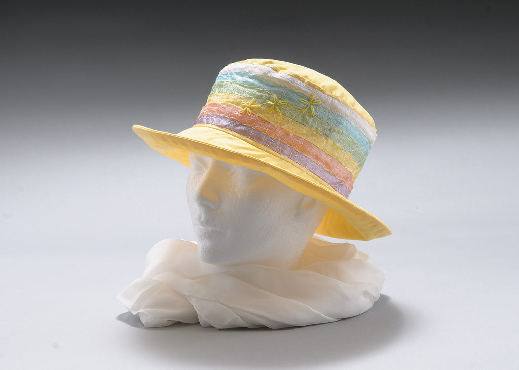 Hat Frenzy Dawn/Special Occasion Hat