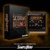 Cinematic Scoring Drones