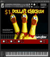 $1 Dollar Chicken - Proceeds 100% Donated!