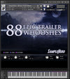 88 Epic Trailer Whooshes
