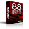 88 Horror Piano SFX