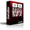 88 Radio Static SFX