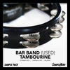 Bar Band Used Tambourine Sample Pack