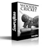 Wooden Cricket