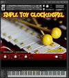 Simple Toy Glockenspiel