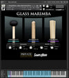 Glass Marimba [Private Collection]