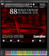 88 Solo Violin Horror SFX - Best Seller