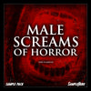 Male Screams Of Horror